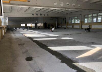 renowacja terrazzo
